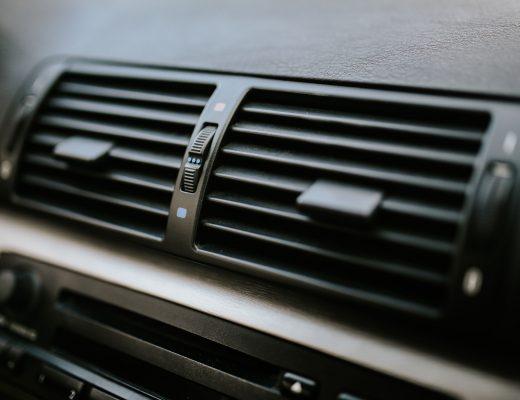 Koronawirus a jazda samochodem